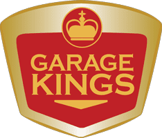 Logo Concept for Garage Kings, Moncton, NB