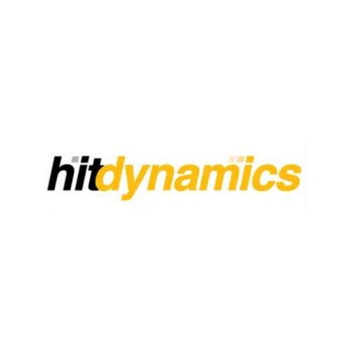 Logo for HIT Dynamics Ltd., Fredericton, NB