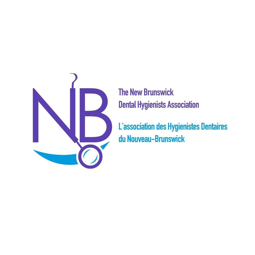 New Brunswick Dental Hygienists Association Logo