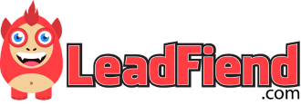 LeadFiend logo