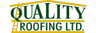 Quality Roofing Ltd logo