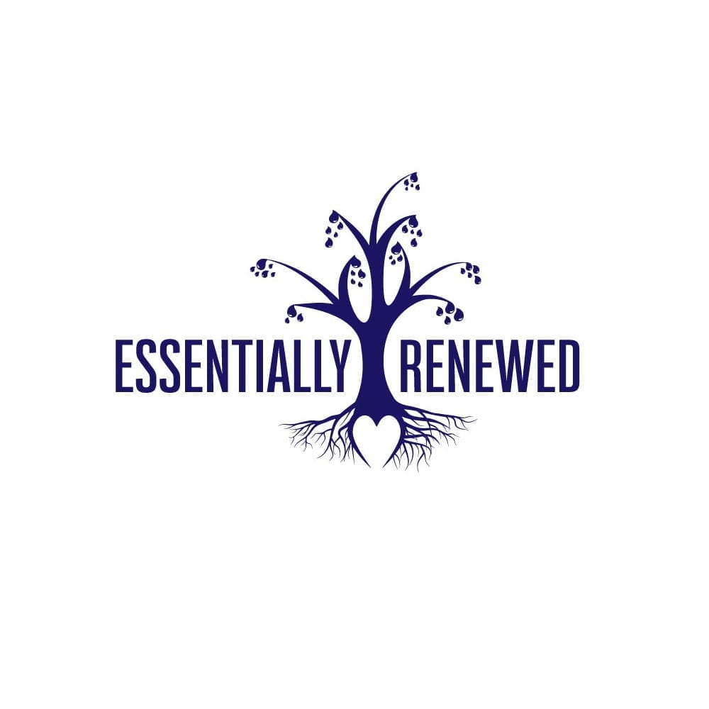 Logo for Essentially Renewed