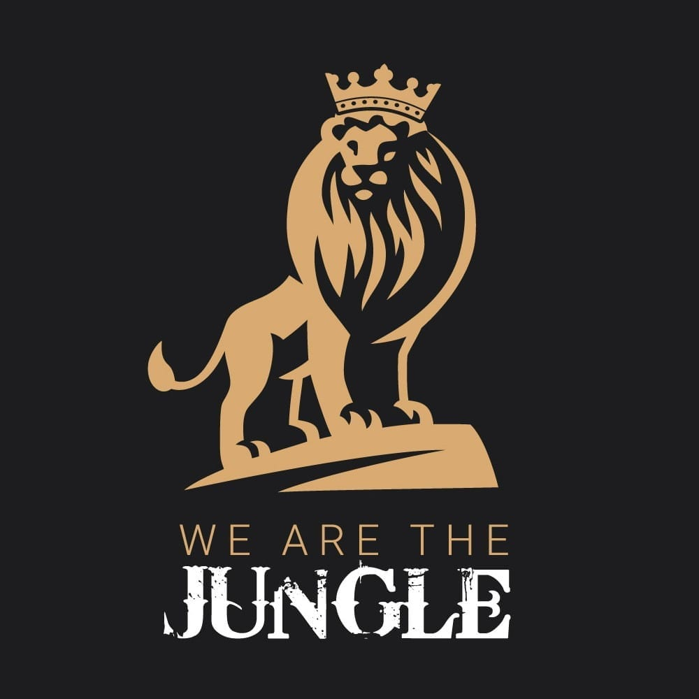 Corporate ID We Are The Jungle